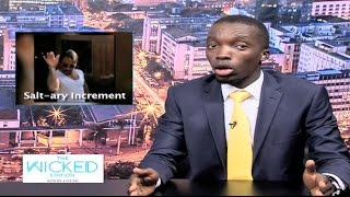 Dr. Kingori on strikes and money your parents owe you - The Wicked Edition 011