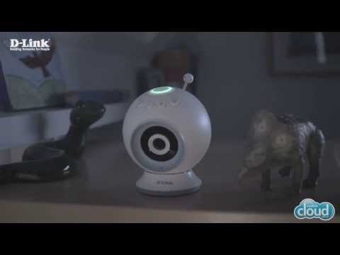 mydlink Baby Camera Monitor - Apps on Google Play