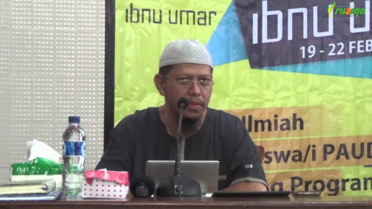 Cerdas Beramal dengan Sedekah Jariyah - Ust. Abu Ihsan Al Maidani