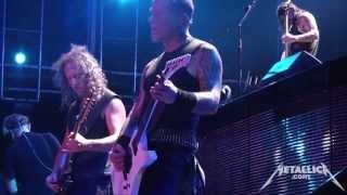 Metallica - Orion Live 2013   Sydney, Australia
