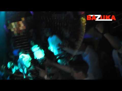 DVJ BAZUKA-Sex Electro People