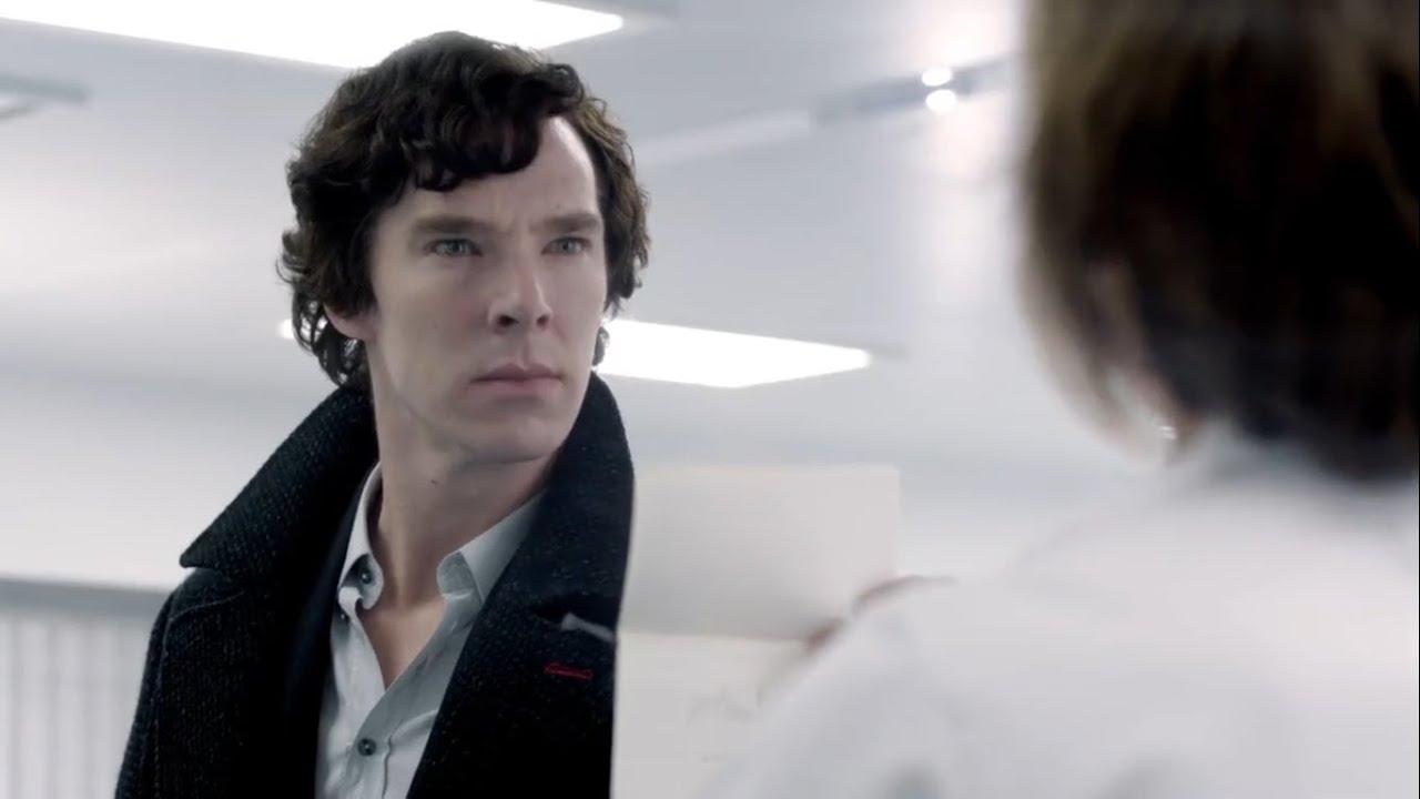 Sherlock e Jhon invadem base militar - Parte 2