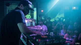 Mix Master Mike (2015 DMC Austin TX)