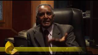 Dawit Gebregziabher on Eritrea's surprising acceptance of Ethiopia's peace offering call