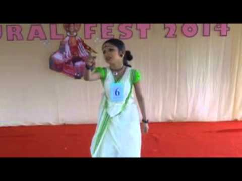 first prize folk dance