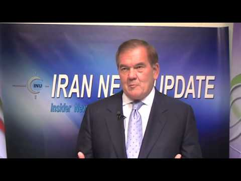 Tom Ridge Pessimistic About the State of Iran's Nuclear Program ...
