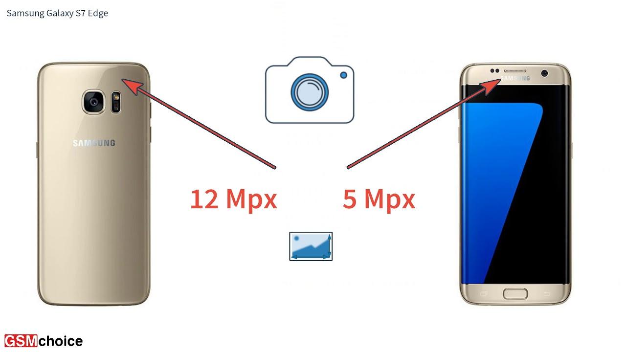 Calendrier Samsung S7.Samsung Galaxy S7 Edge Sm G935f Fiche Technique Gsmchoice Com