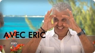 Chef's Table In NYC | Avec Eric W/ Chef Eric Ripert | Reserve Channel