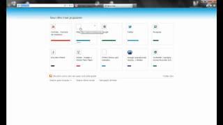 [Demonstração 02] Internet Explorer 9 Final - YouTube HTML 5 Beta