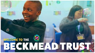Welcome to The Beckmead Trust