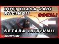 TUTORIAL Upgrade Busi Biasa Jadi Busi Racing Motovlog Indonesia CB150R