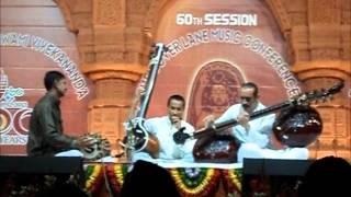 Bahauddin Dagar - Dover Lane conference 2012- Raga Durga Composition 2