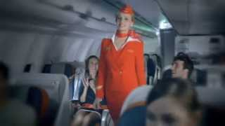 Aeroflot Airlines - New Year Tribute