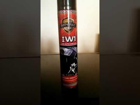 Iw1 Lava a seco  Imperat Wax