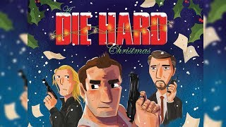 """A Die Hard Christmas"" Narrated By CinemaSins (Jeremy Scott)"