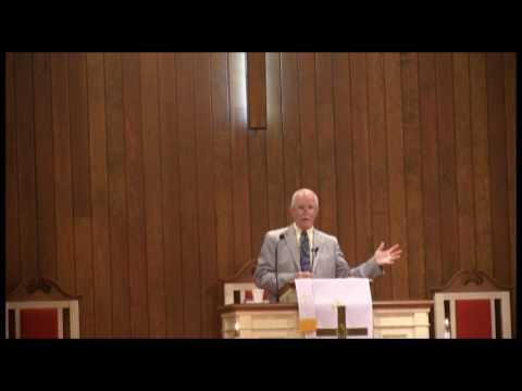 Sermon 5 21 2017 - Beech Street Presbyterian Church