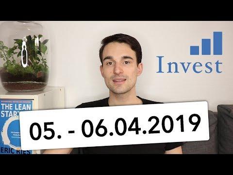 Finanzfluss Live! INVEST Messe 2019 in Stuttgart