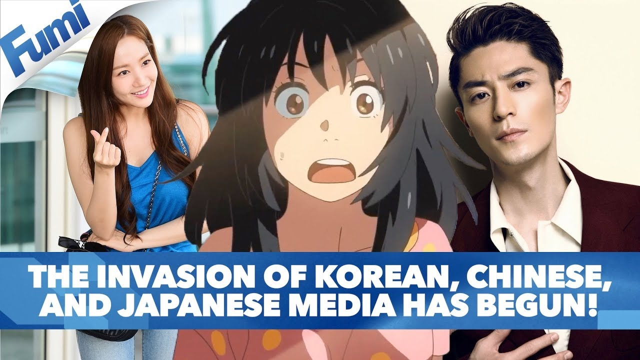 Best Japanese, Korean, & Chinese TV Shows & Movies 2019 - Fumi tv