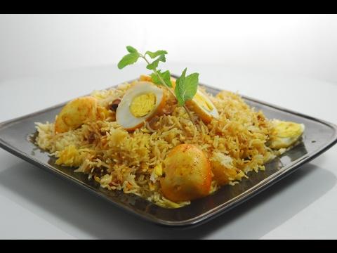Ande Ka Pulao | Cook Smart | Sanjeev Kapoor Khazana