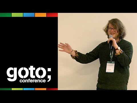 GOTO 2016 • Declarative, Secure, Convergent Edge Computation: An Approach for the IoT • C.Meiklejohn