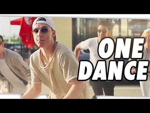 DRAKE - ONE DANCE (feat. Wizkid & Kyla)  PARODIE
