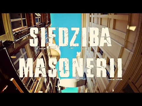 Siedziba MASONERII #42 ( Covent Garden )