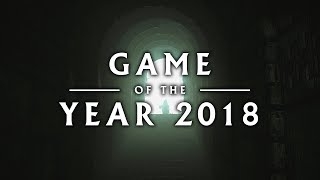 Game of the Year 2018 - RobinGaming