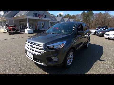 2019 Ford Escape Niantic, New London, Old Saybrook, Norwich, Middletown, CT 19ES94