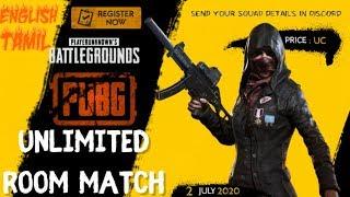PUBG Mobile🔴Live Stream | Road To 1K Family | Tamil Live Gaming Pubg | ZenexGamingYT (ZnX)