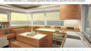 MULTIHULLS: Lagoon 560 Catamaran For Sale