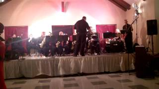 Mo-Tones Big Band (Fantasy)