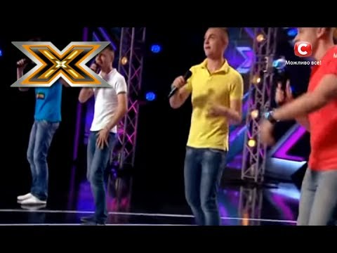 Mark Ronson - Uptown Funk (cover version) - The X Factor - TOP 100