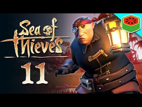 THE FINAL VOYAGE! | Sea of Thieves [Episode 11]