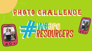 #WeAreResourcers: Photo Challenge | Veolia