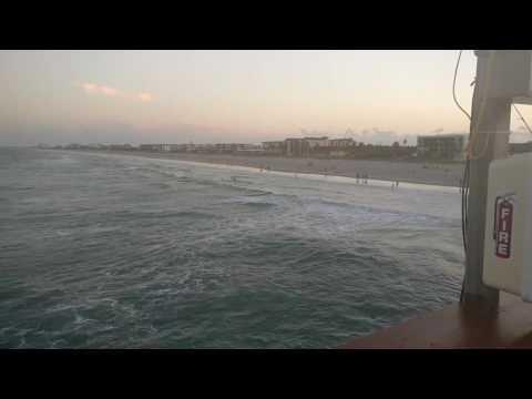 Welcome to Riki tiki bar cocoa Beach FL