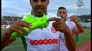 هدف لقاء ( إتحاد بلعباس 1-0 النادي الرياضي القسنطينى )  الرابطة المحترفة الجزائرية الأولى موبيليس