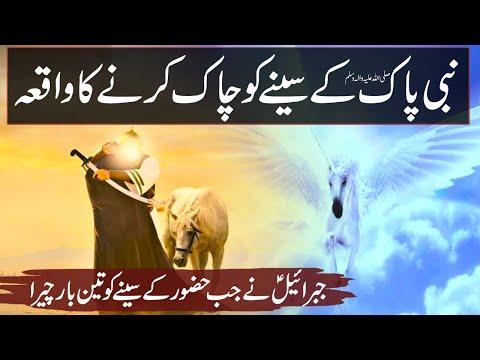 Hazrat Muhammad S.a.w Aur Hazrat Jibrail A.s Ka Pehla Waqya | Qisasul Anbya | Rohail Voice