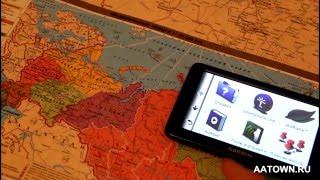 видео Карты Garmin Nuvi Торрент