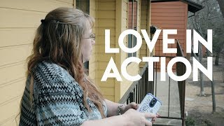 Love In Action  - He's Still There
