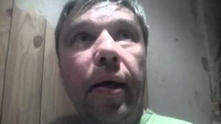Как быстро и без затрат установить панели ПВХ на потолок(В этом видео вы узнаете как без особых затрат БЫСТРО укрыть панелями ПВХ коридор. и не нужно ВСЮ КВАРТИРУ..., 2015-06-13T18:33:23.000Z)