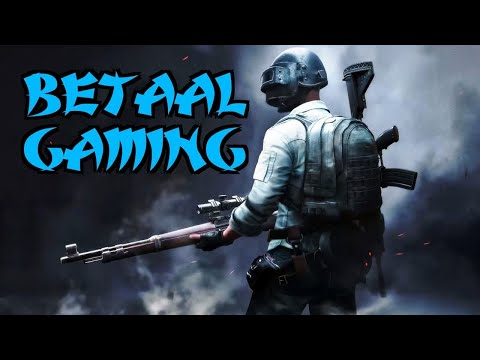 FIRST GAMEPLAY | BETAAL GAMING | REDMI NOTE 8 PRO | PUBGM
