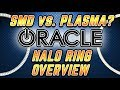ORACLE Halos Overview: SMD vs. Plasma LED Technology