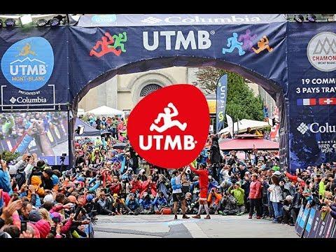The UTMB® 2017 (English)