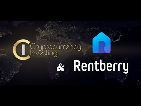 Interview with Alex Lubinsky, CEO of Rentberry