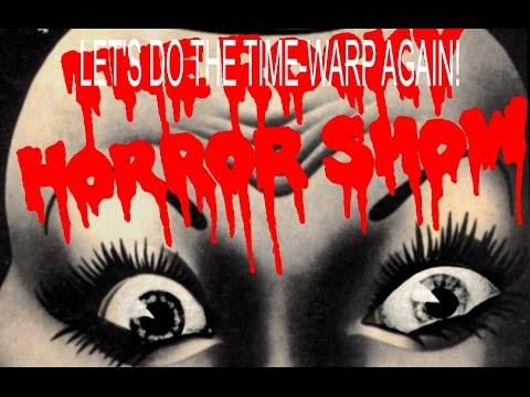 1988 Melbourne Final Night  Daniel Abineri in The Rocky Horror