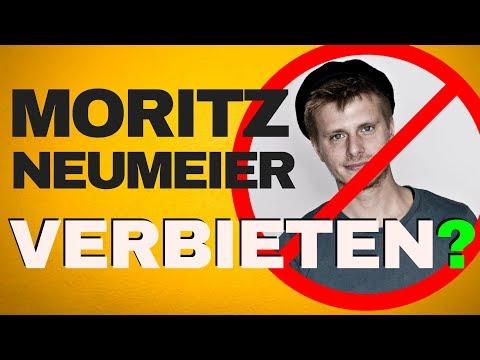 Sollte man Moritz Neumeier verbieten?