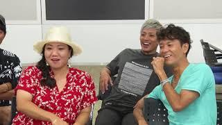 「366日」イケメンMVを鑑賞したHYのリアクション映像!