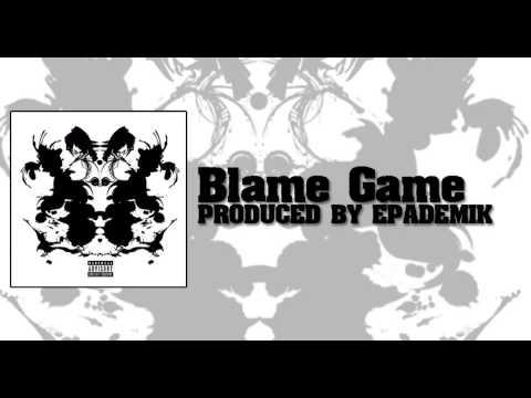 JL - BLAME GAME