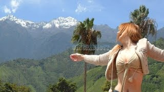 MONTAÑAS ANDINAS - ANDEAN MOUNTAINS ,Cordillera de los Andes,Cordilheira dos Andes,एंडीज पर्वत,