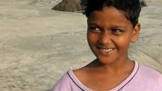 Listen 2 this sweet little girl from Mahe, India !